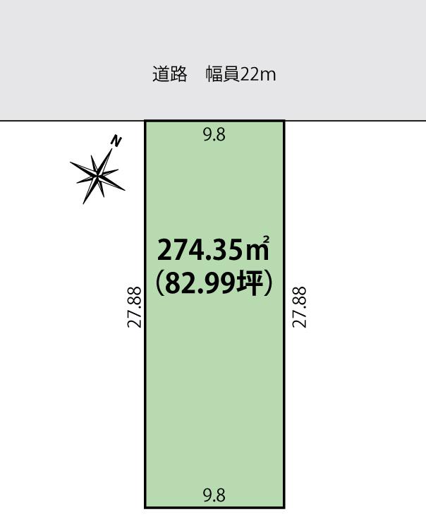 糸魚川市田海