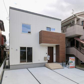 紫竹3丁目 2567万円