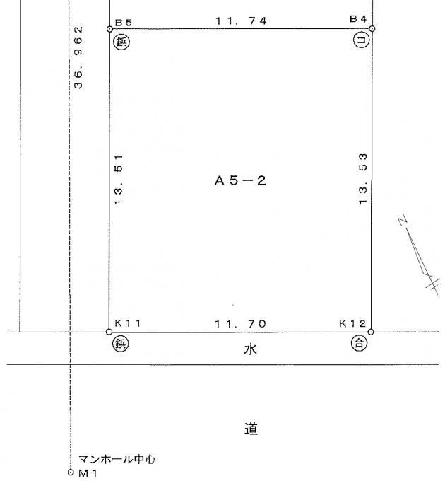 新潟市秋葉区新保(小須戸)