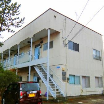 中修アパート